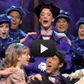 Mary Poppins musicalgala